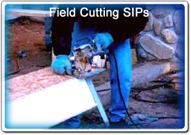 Field Cutting SIPs