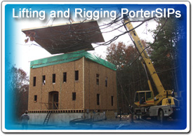 Lifting and Rigging PorterSIPs